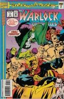 Warlock #7 | Comics & Graphic Novels | Warlock #7