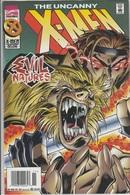 Uncanny X-Men #326 | Comics & Graphic Novels | Uncanny X-Men