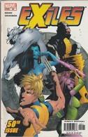 Exiles #50 | Comics & Graphic Novels | Exiles #50