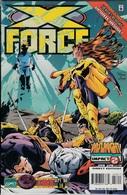 X - Force #58 | Comics & Graphic Novels | X - Force #58