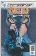 Justice League #3 | Comics & Graphic Novels | Justice League #3