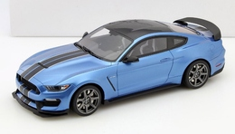 2015 Shelby Mustang GT350R | Model Cars