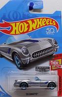 '55 Corvette | Model Cars