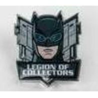 Batman | Pins & Badges