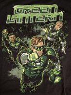 Green Lantern Corps | Shirts & Jackets