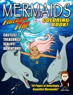 Fireball tim mermaids coloring book books 187f88cf 4e57 430b 9ab1 59df5fcf45f1 medium