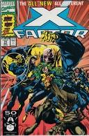 X-Factor #96 | Comics & Graphic Novels | X-Factor #71