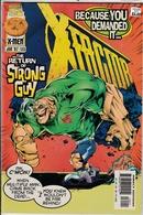 X-Factor #135 | Comics & Graphic Novels | X-Factor #135
