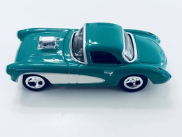 1957 chevy corvette model cars 327d8317 fd4b 4c4b bfa4 5c202c065574 medium