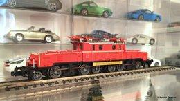 Austrian Crocodile 1189.02 ÖBB | Model Trains (Locomotives)
