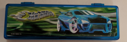 Hot wheels pencil box | Whatever Else