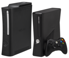 Xbox 360 | Video Game Consoles