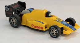Darda Canon Race car | Model Racing Cars