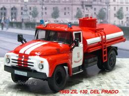Zil 130 1969 model trucks 2ca3f583 aec3 4ce3 b182 ad6fe021e53a medium