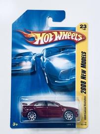 2008 Lancer Evolution   Model Cars