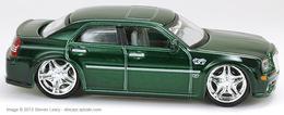 2005 Chrysler 300C Hemi   | Model Cars