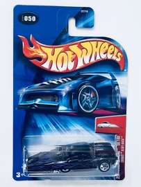 Crooze Slikt Back | Model Cars