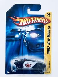 Rogue Hog | Model Cars