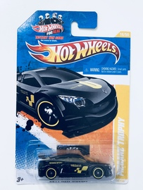 Megane Trophy | Model Cars