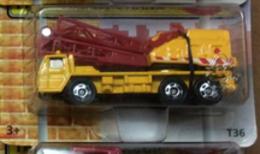 Fuso Crane Truck   Model Trucks