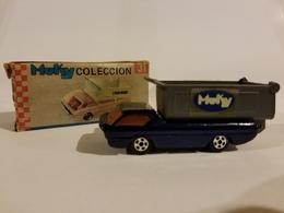 Volcador   Model Trucks