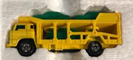TOYOTA DIESEL CAR TRANSPORTER   Model Trucks