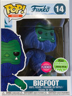 Bigfoot %2528flocked%2529 %2528blue and green%2529 %255bspring convention%255d vinyl art toys 9c87609f c198 4e0e a8d4 62dda72ebf9f medium
