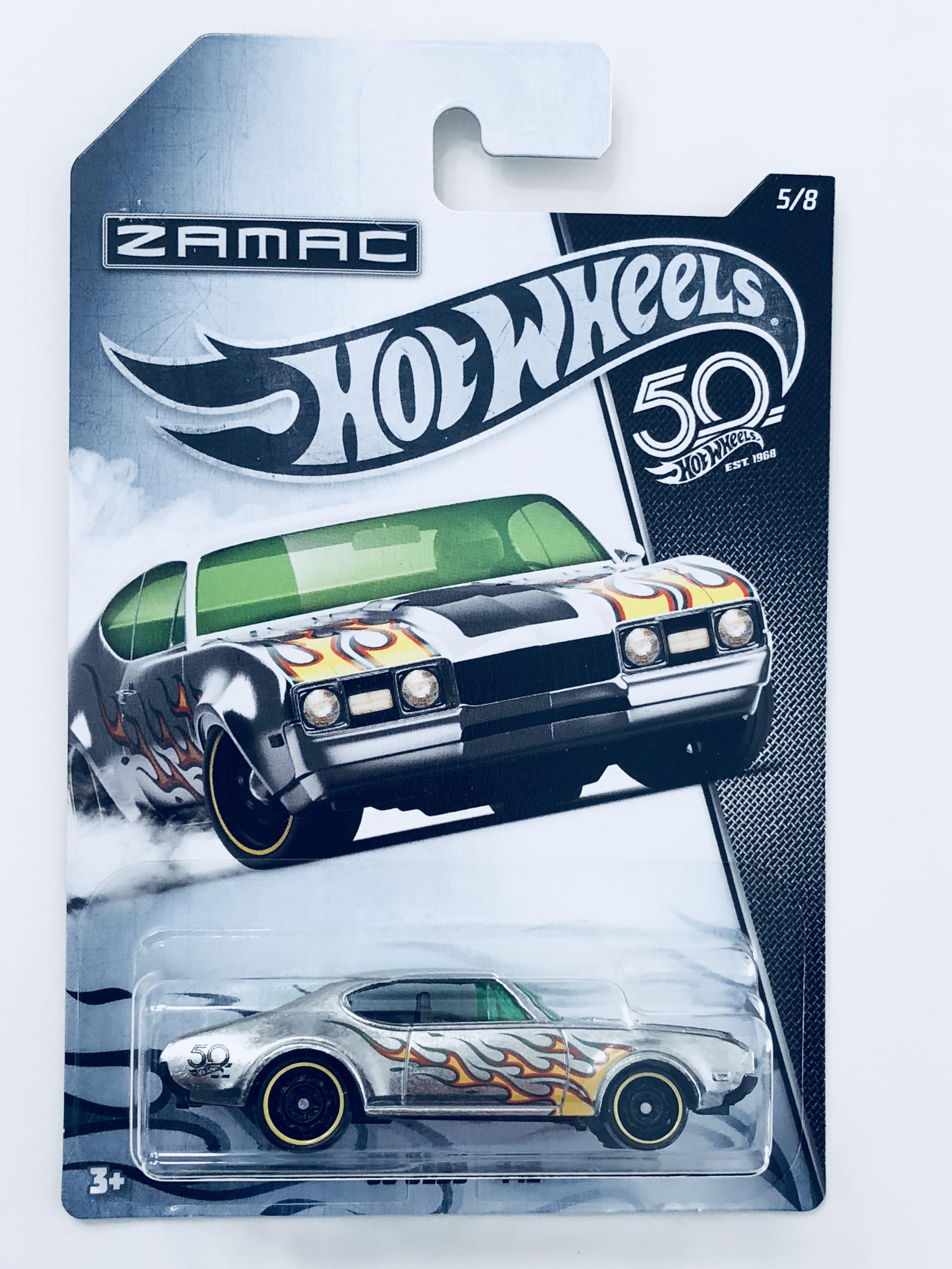 '68 Olds 442 | Model Cars | hobbyDB