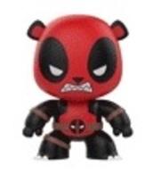 Deadpool (Panda)   Vinyl Art Toys