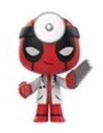 Deadpool (Surgeon)   Vinyl Art Toys