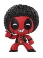 Deadpool (Disco)   Vinyl Art Toys