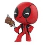 Deadpool (Dead Teddy)   Vinyl Art Toys