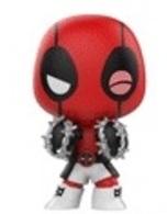 Deadpool (Boxer) | Vinyl Art Toys