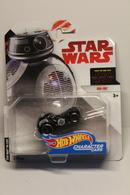 BB-9E Hot Wheels Character Cars / Star Wars The last Jedi | Model Cars | Hot Wheels Character Cars / Star Wars BB-9E
