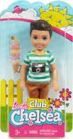Barbie Club Chelsea Boy Doll | Dolls