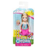 Barbie Club Chelsea Movie Night Doll | Dolls