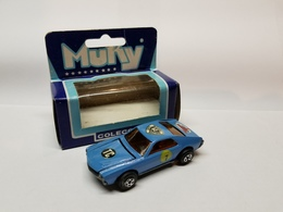 Chevrolet Chevelle SS | Model Racing Cars