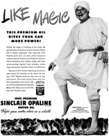 Like Magic | Print Ads