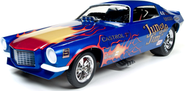 1972 Chevrolet Camaro Funny Car | Model Racing Cars