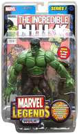 Hulk | Action Figures