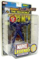 Iron Man Stealth Armor Variant | Action Figures