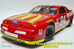 1995 Ford Thunderbird | Model Racing Cars