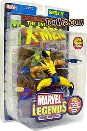 Wolverine  | Action Figures