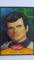 Captain Scarlet #25 - Doctor Fawn | Trading Cards (Individual)