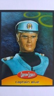 Captain Scarlet #20 - Captain Blue | Trading Cards (Individual)