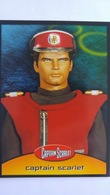 Captain Scarlet #19 - Captain Scarlet | Trading Cards (Individual)