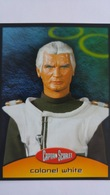 Captain Scarlet #18 - Colonel White | Trading Cards (Individual)