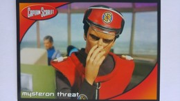 Captain Scarlet #13 - Mysteron Threat | Trading Cards (Individual)