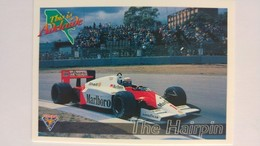 1994 Australian Grand Prix #91 - The Hairpin | Sports Cards (Individual)