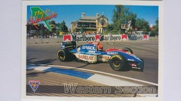 1994 Australian Grand Prix #87 - Western Section | Sports Cards (Individual)